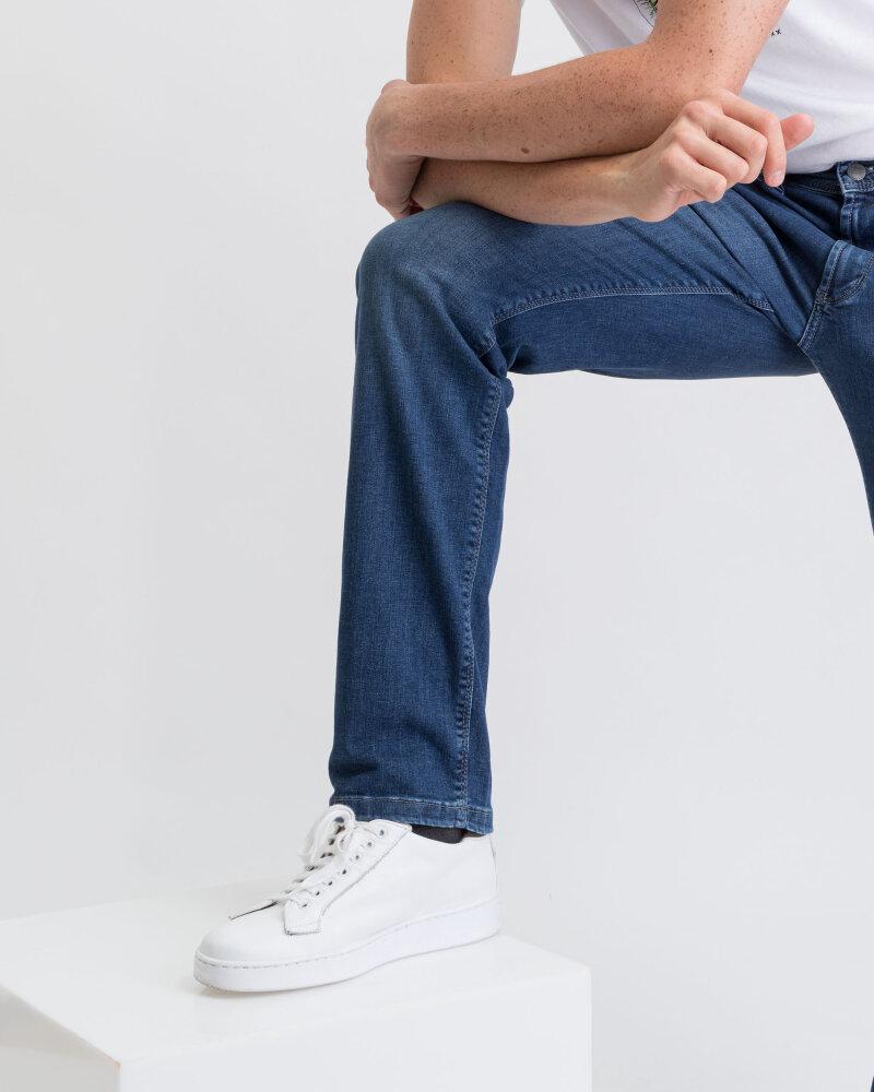 Spodnie Pioneer Authentic Jeans 09885_01680_06 niebieski - fot:4
