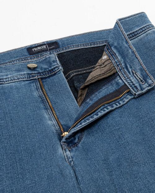 Spodnie Pioneer Authentic Jeans 6404_16801_6821 niebieski