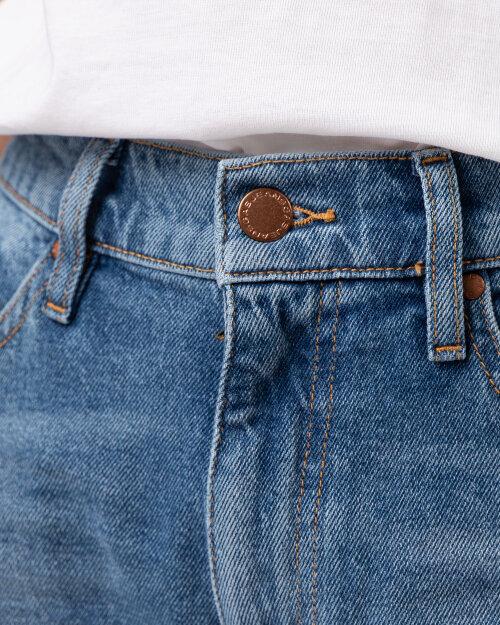 Spodnie Gas A0429_DYANE Z_WV47 niebieski