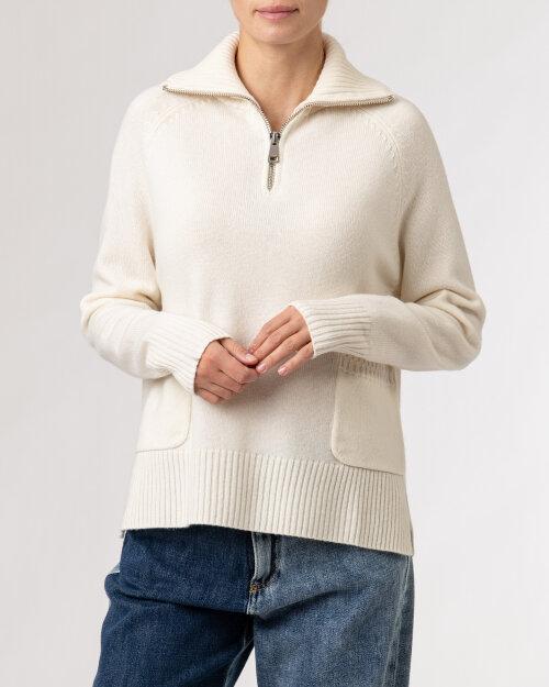 Sweter Beatrice B 21FA8155CASH10_120 kremowy