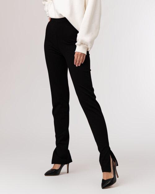 Spodnie Na-Kd 1100-004339_BLACK czarny