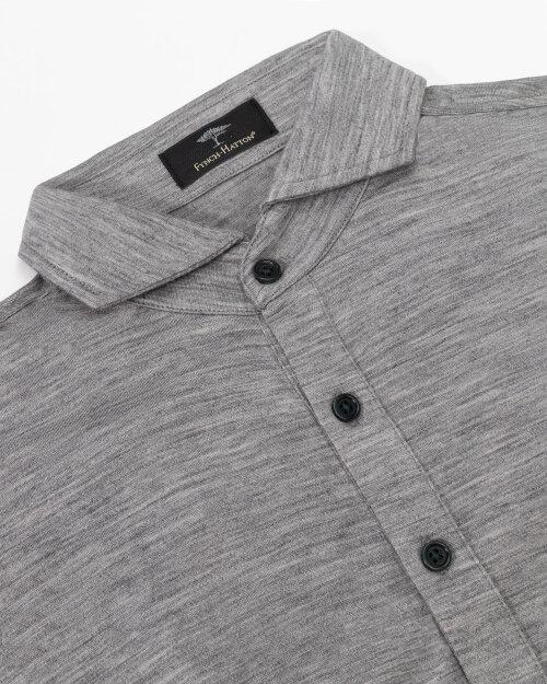 Koszula Fynch-Hatton 12211901_959 szary