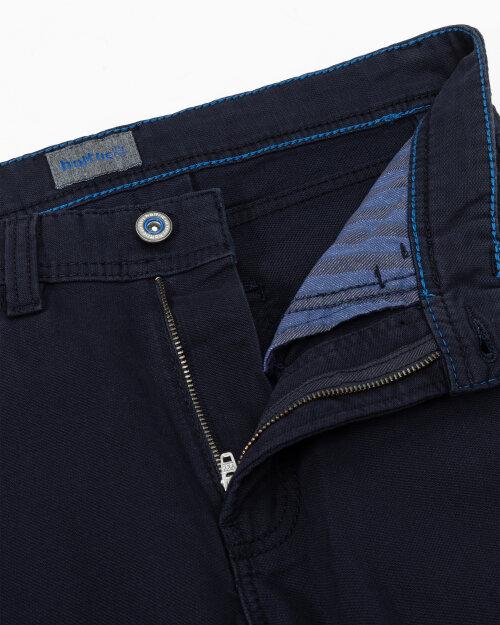 Spodnie Hattric 6334688955_40 granatowy