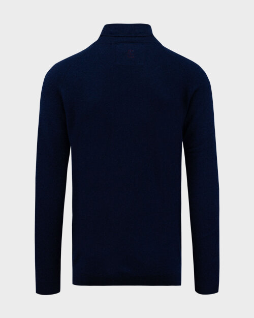 Sweter Colours & Sons 9221-198_699 NAVY granatowy