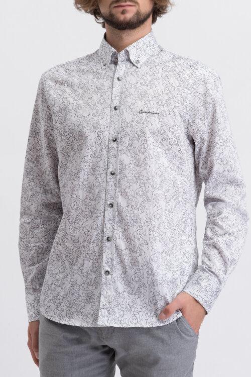 Koszula Campione 2707629_111230_93091 biały
