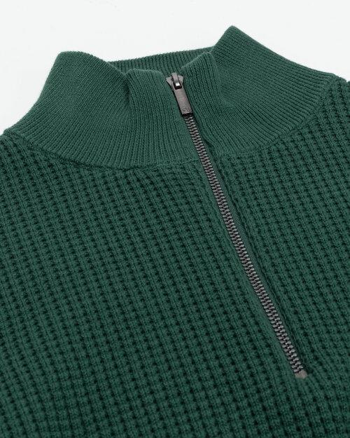 Bluza Colours & Sons 9221-122_499 DARK GREEN ciemnozielony