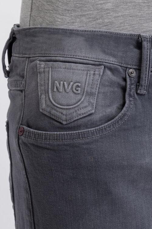 Spodnie Navigare NV51078SB_097 GRIGIO szary