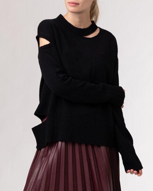 Sweter Beatrice B 21FA8107CASH10_99 czarny