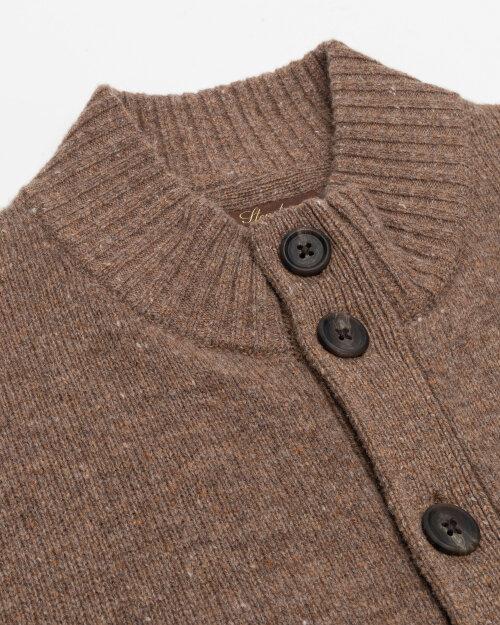 Sweter Stenstroms 420122_1796_250 brązowy