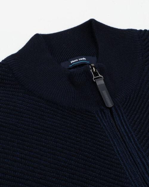Sweter Pierre Cardin 12545_55449_3000 granatowy