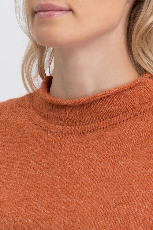 Sweter Mexx 74213_161440 pomarańczowy