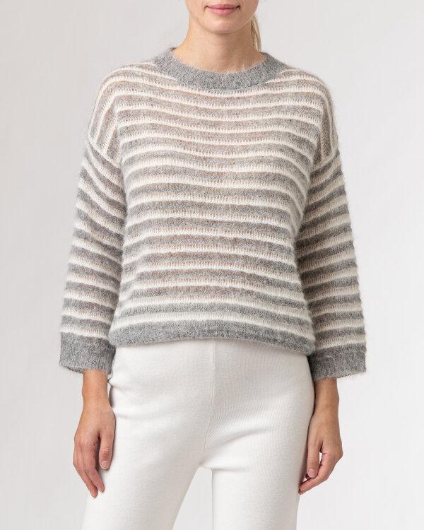 Sweter Iblues 73661017_TEIERA_021 szary