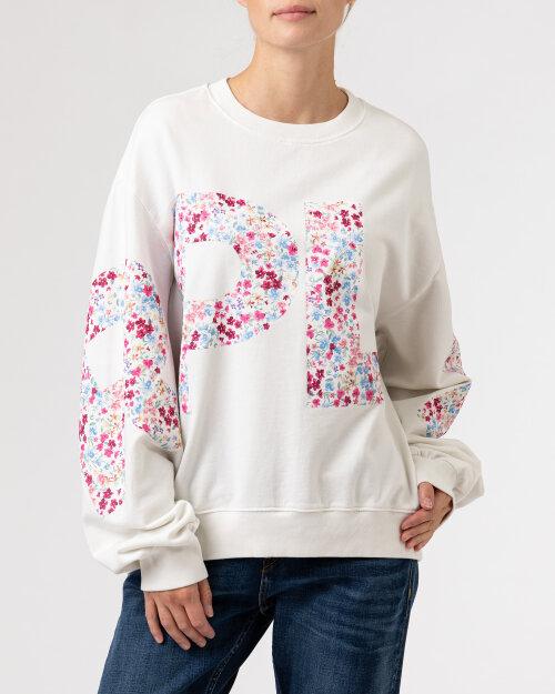 Bluza Replay W3581B.000.23158P_562 biały