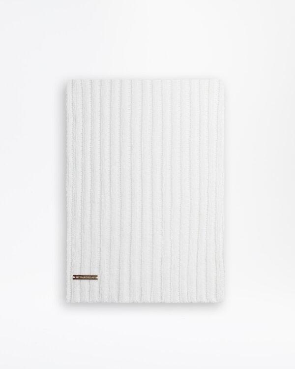 Szalik Trussardi Jeans 59Z001180_9Y099995_W008 biały