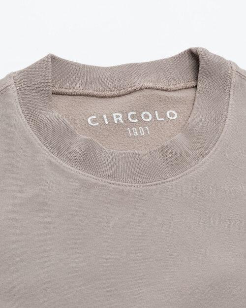 Bluza Circolo CN3163_146TO beżowy