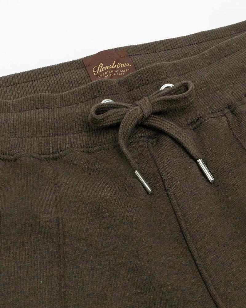 Spodnie Stenstroms 440049_2487_280 khaki - fot:2