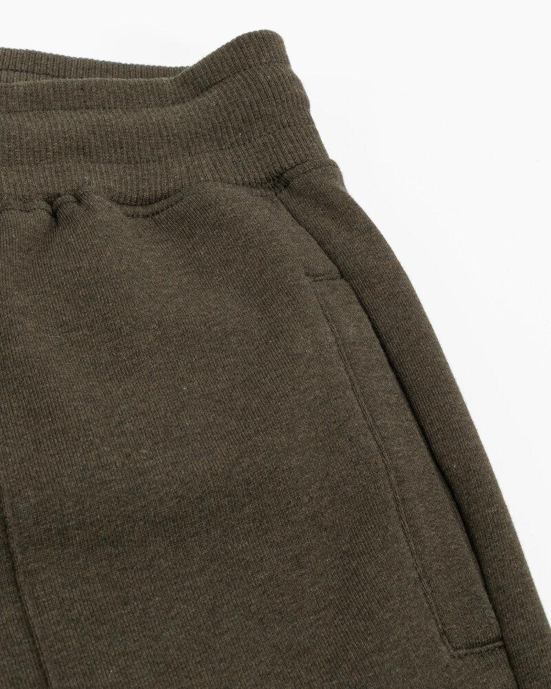 Spodnie Stenstroms 440049_2487_280 khaki - fot:3