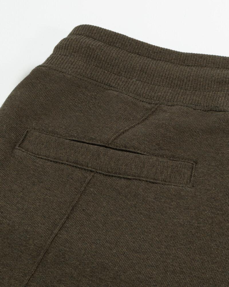 Spodnie Stenstroms 440049_2487_280 khaki - fot:4