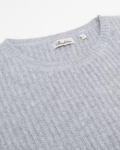 Sweter Stenstroms BENIN 450216_6599_310 szary