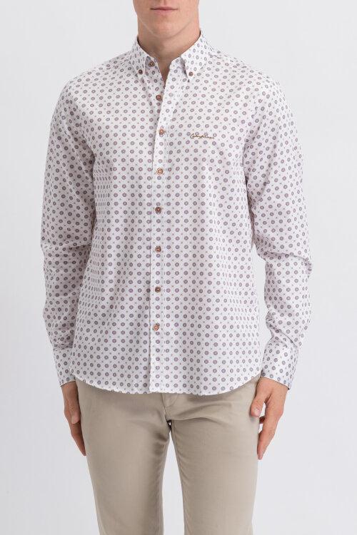 Koszula Campione 2707517_111230_62891 biały