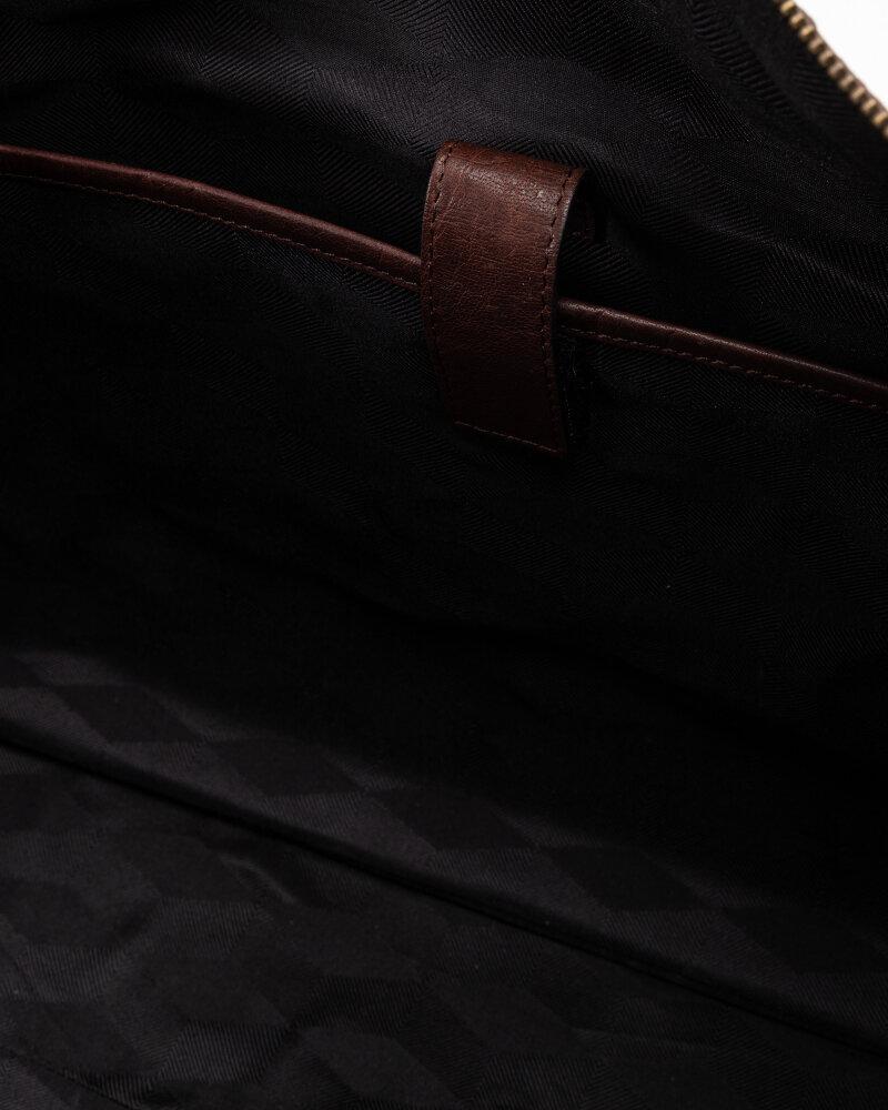 Torba Saddler 113570004_DK.BROWN brązowy - fot:6