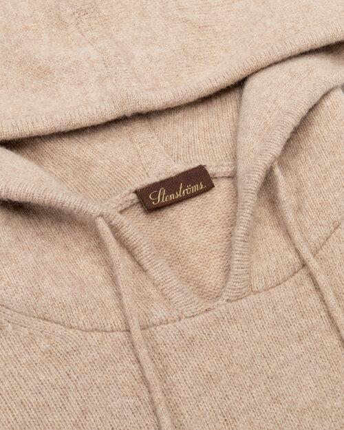 Sweter Stenstroms 420114_1388_210 beżowy