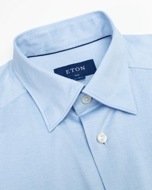 Koszula Eton 1000_00395_22 błękitny
