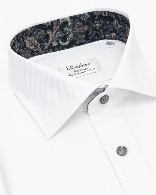 Koszula Stenstroms 684751_1917_000 biały