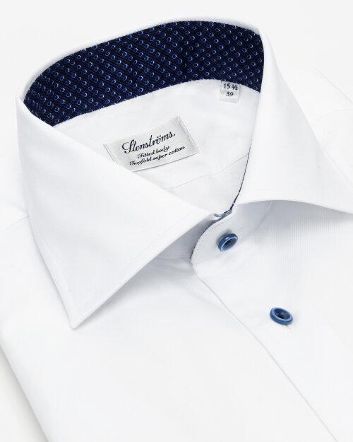 Koszula Stenstroms 684771_1921_000 biały