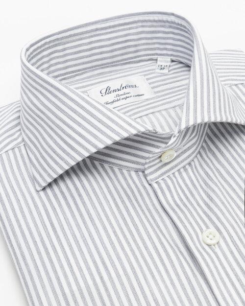 Koszula Stenstroms 702111_8200_302 biały