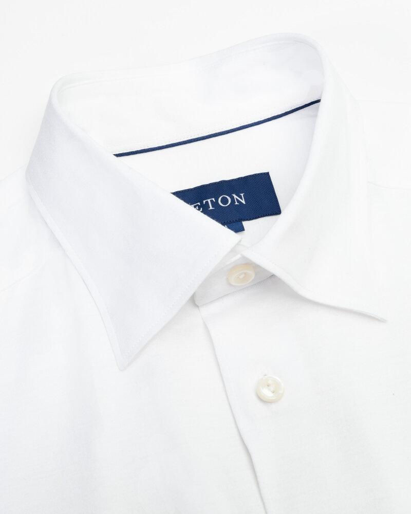 Koszula Eton 1000_00395_00 biały - fot:2