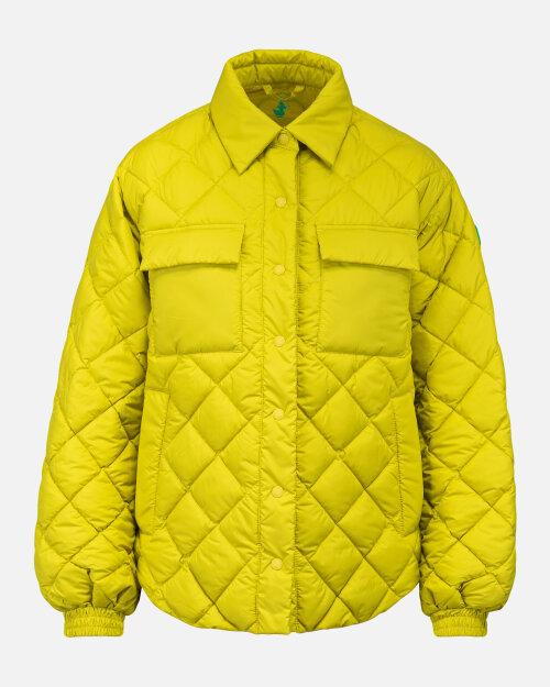 Kurtka Save The Duck D30221W_RECY13_50026 żółty