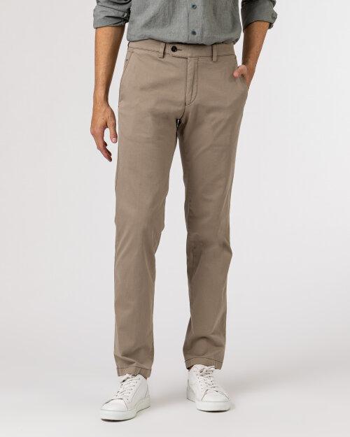 Spodnie Digel LAG_0088140_075 beżowy