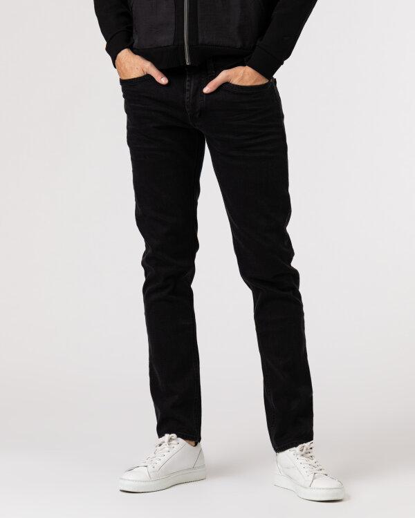 Spodnie Hattric 9690688495_05 grafitowy