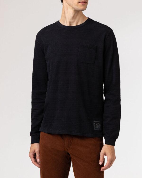 Sweter Pioneer Authentic Jeans P1_60003_9863 czarny