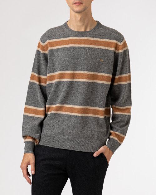 Sweter Fynch-Hatton 1221305_1900 szary