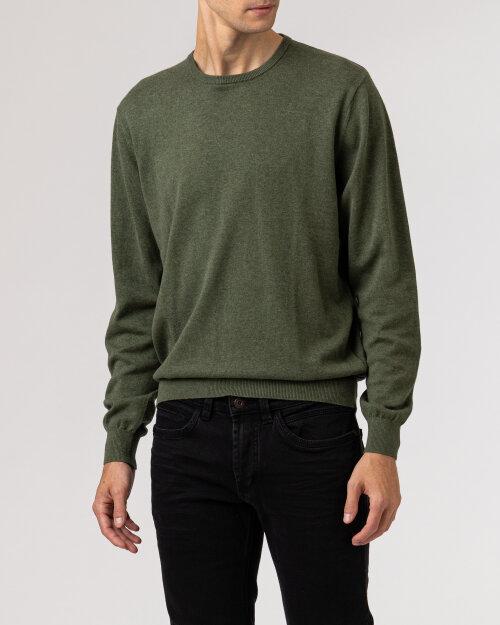 Sweter Redmond 500_622 zielony