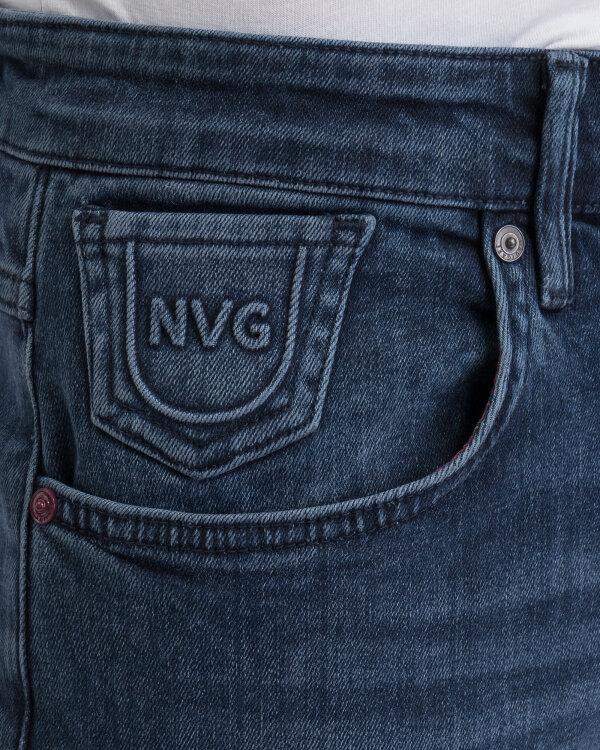 Spodnie Navigare NV51077SW_501 INGACO granatowy