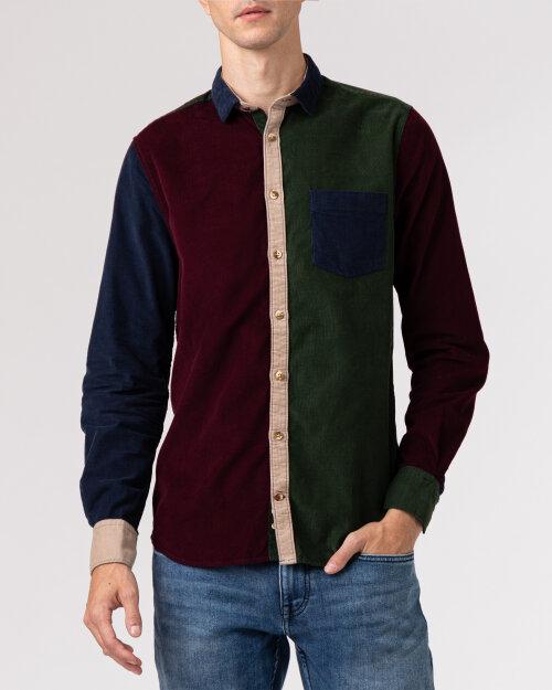 Koszula Colours & Sons 9221-235_237 COLOURBLOCK wielobarwny