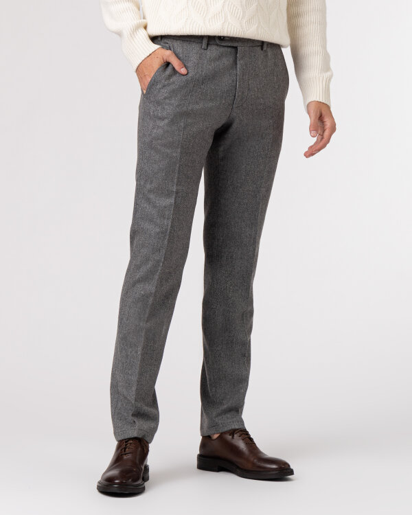 Spodnie Digel SER_1210166_046 szary