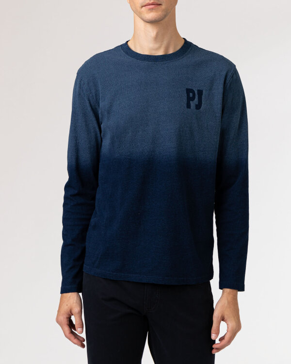 T-Shirt Pioneer Authentic Jeans P1_60006_6864 granatowy