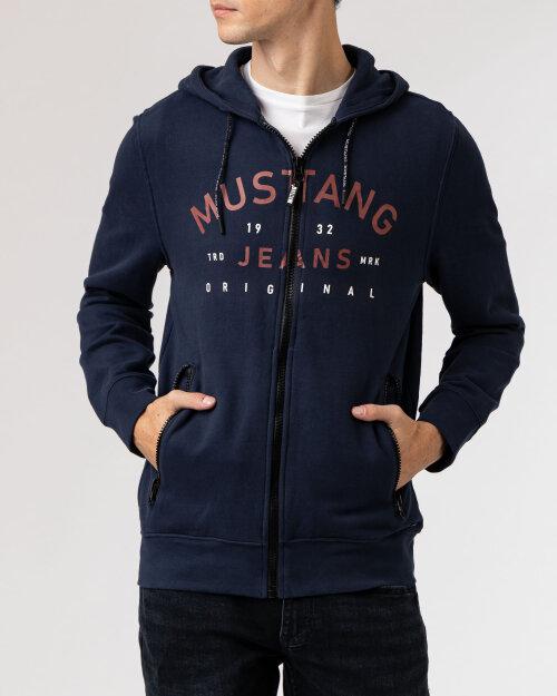 Bluza Mustang 1011603_5226 granatowy