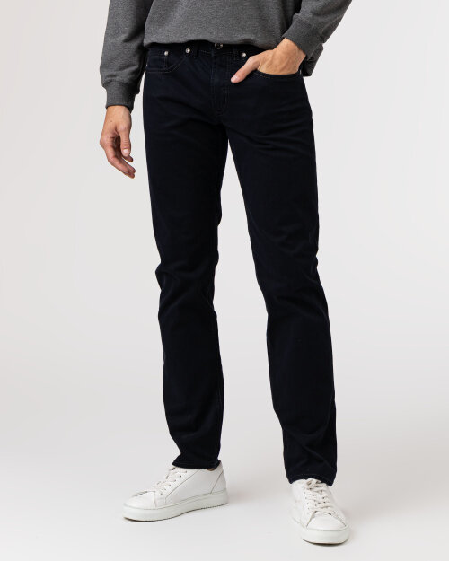 Spodnie Pioneer Authentic Jeans 5201_16201_6000 granatowy