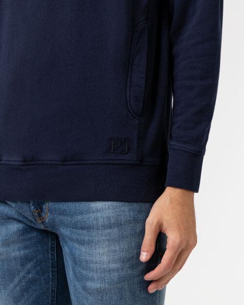 Bluza Pioneer Authentic Jeans P1_30004_6862 granatowy