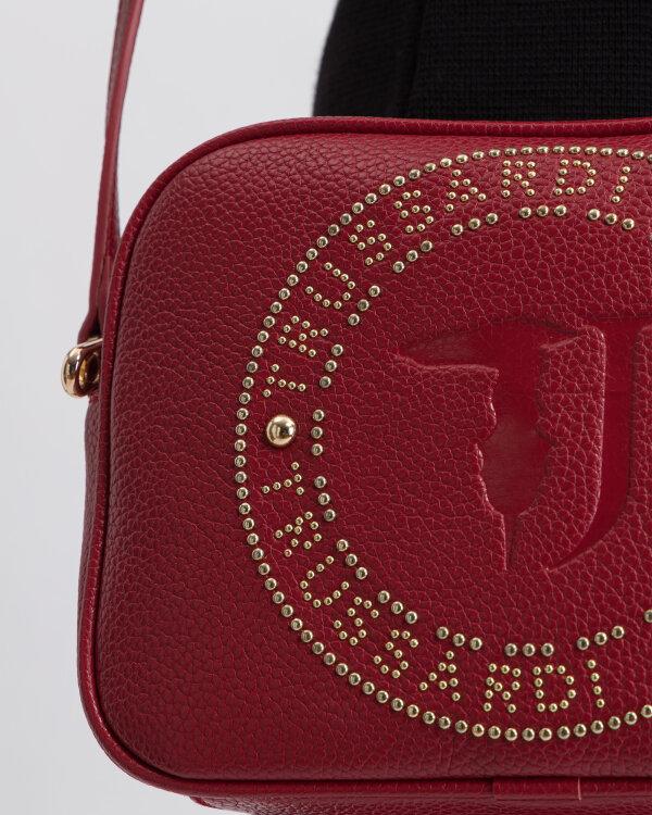Torba Trussardi Jeans 75B00835_9Y099999_R683 czerwony