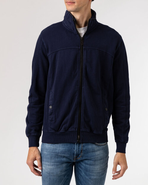 Bluza Pioneer Authentic Jeans P1_30007_6862 granatowy