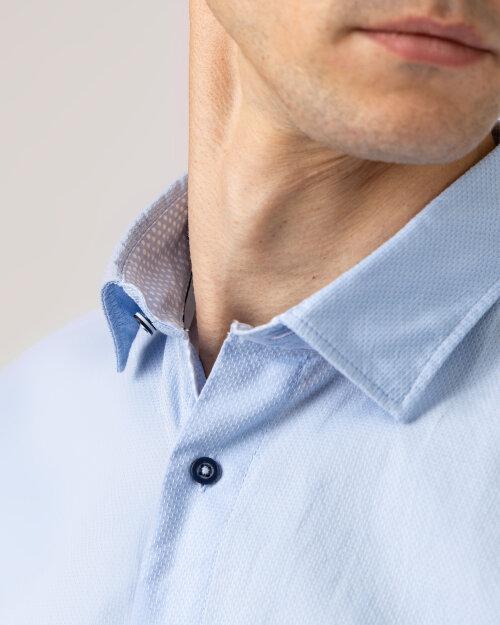 Koszula Redmond 211700110_10 błękitny