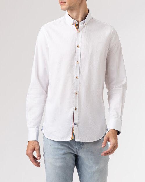 Koszula Colours & Sons 9221-205_201 WHITE biały