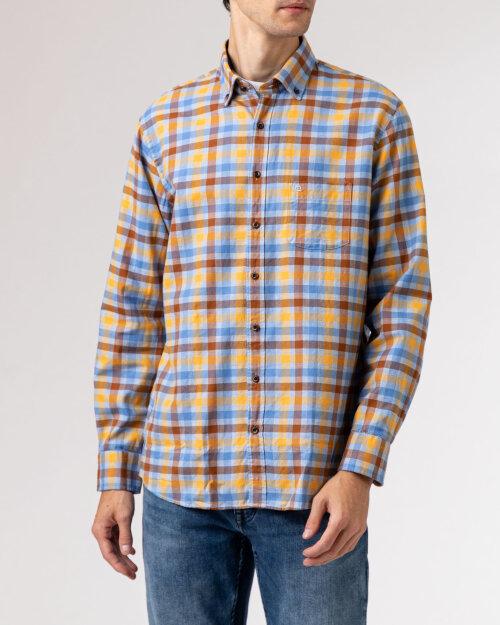 Koszula Olymp 408884_51 błękitny