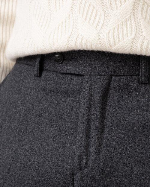 Spodnie Cavaliere 20AW21757_TRS NICK PAT_98 ciemnoszary